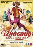 TV program: Velký vezír (Iznogoud)