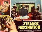 TV program: Podivné okouzlení (Strange Fascination)