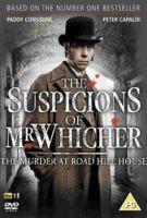 TV program: Podezření pana Whichera: Vražda v domě na Road Hill (The Suspicions of Mr Whicher: The Murder at Road Hill House)