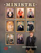 TV program: Ministři (Ministri)