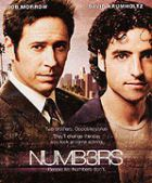 TV program: Vražedná čísla (Numb3rs)
