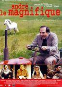 TV program: André úžasný (André le magnifique)