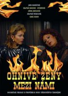 TV program: Ohnivé ženy mezi námi