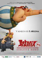 TV program: Asterix: Sídliště bohů (Astérix: Le domaine des dieux)