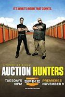 TV program: Hledači pokladů na aukcích (Auction Hunters)