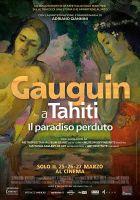 Gauguin na Tahiti - ztracený ráj (Gauguin a Tahiti. Il paradiso perduto)