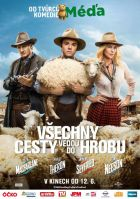 TV program: Všechny cesty vedou do hrobu (A Million Ways to Die in the West)