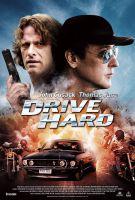TV program: Sbal prachy a jeď (Drive Hard)