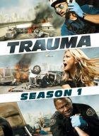 TV program: Záchranka San Francisco (Trauma)