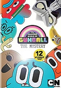 Gumballův úžasný svět (The Amazing World of Gumball)