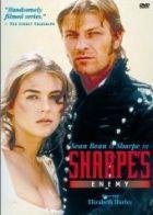 TV program: Sharpův nepřítel (Sharpe's Enemy)