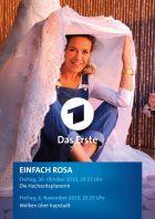 TV program: Rosa: Svatby na klíč (Einfach Rosa - Die Hochzeitsplanerin)