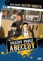 TV program: Vraždy podle abecedy (Les petits meurtres d´Agatha Christie: Les meurtres ABC)