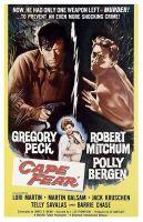 TV program: Mys hrůzy (Cape Fear)