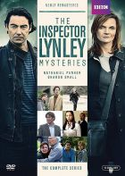 TV program: Případy inspektora Lynleyho (The Inspector Lynley Mysteries)