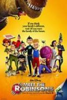 TV program: Robinsonovi (Meet the Robinsons)