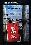 TV program: Poslední automobil: Konec továrny General Motors (The Last Truck: Closing of a GM Plant)