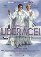 TV program: Liberace! (Behind the Candelabra)
