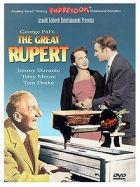 TV program: Vánoční přání (Great Rupert, The)