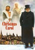 TV program: Duch Vánoc (A Christmas Carol)