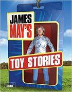 TV program: Hračky Jamese Maye (James May's Toy Stories)