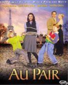 TV program: Au Pair aneb Slečna na hlídání (Au Pair)