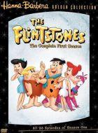TV program: Flintstoneovi (The Flintstones)