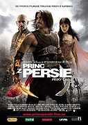 TV program: Princ z Persie: Písky času (Prince of Persia: The Sands of Time)