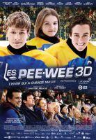 TV program: Pee Wee: Zima, která změnila můj život (Les Pee-Wee 3D: L'hiver qui a changé ma vie)