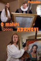 TV program: O malíři Adamovi