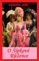 TV program: O Šípkové Růžence