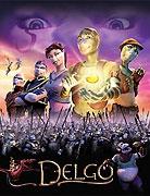 TV program: Delgo