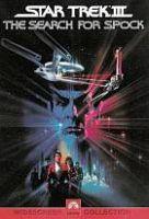 TV program: Star Trek III: Pátrání po Spockovi (Star Trek III: The Search for Spock)