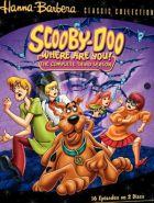 TV program: Scooby-Doo na stopě (Scooby Doo, Where Are You!)