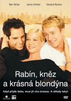 TV program: Rabín, kněz a krásná blondýnka (Keeping the Faith)