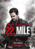 22. míle (Mile 22)