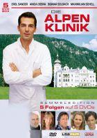 TV program: Alpská klinika: Touhy srdce (Die Alpenklinik - Aus heiterem Himmel)