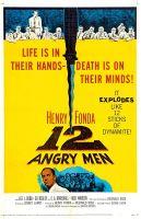 TV program: Dvanáct rozhněvaných mužů (12 Angry Men)