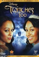 TV program: Sestry čarodějky 2 (Twitches Too)