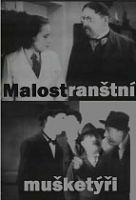 TV program: Malostranští mušketýři