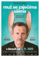 Muž se zaječíma ušima (Muž so zajačími ušami)