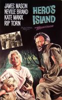 TV program: Hrdinův ostrov (Hero's Island)