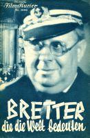 Prkna, která znamenají svět (Bretter, die die Welt bedeuten)