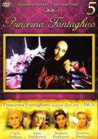 TV program: Princezna Fantaghiró 5 (Fantaghirò 5)
