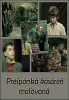 TV program: Prešporská kasáreň maľovaná
