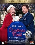 TV program: Vánoční zásilka (Christmas Mail)
