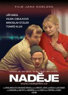 TV program: Naděje