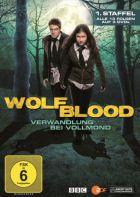 TV program: Wolfblood