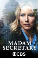TV program: Paní ministryně (Madam Secretary)