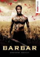 TV program: Barbar (Valhalla Rising)